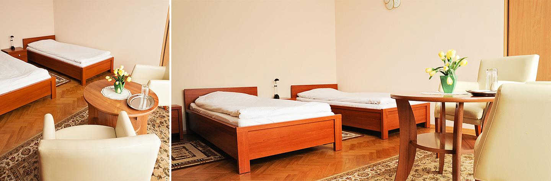 Poznań Hotel - Zieliniec